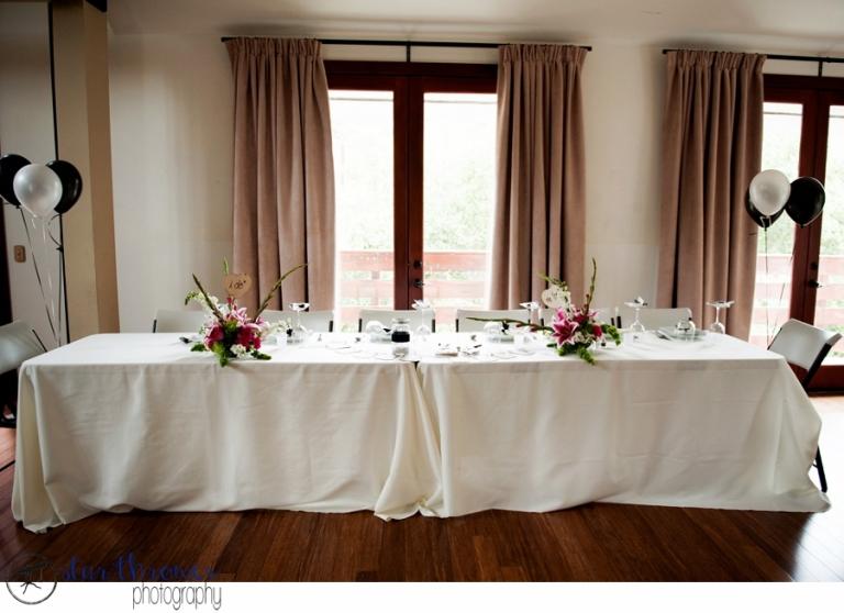King Table