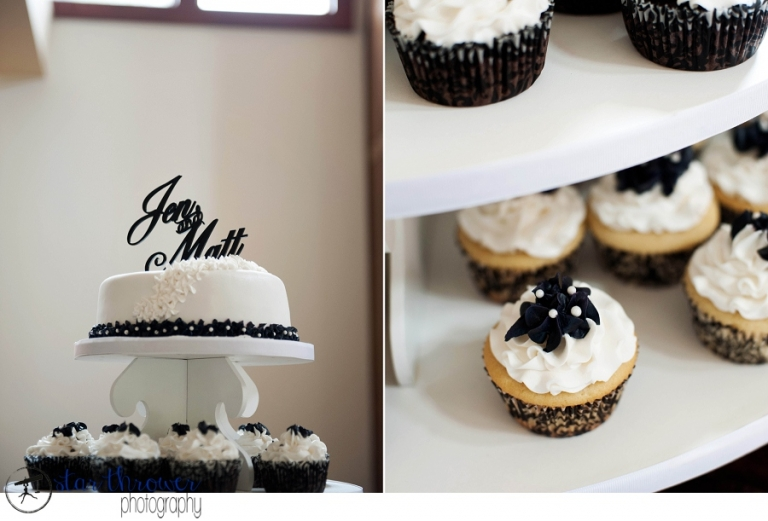 Cupcake and Cake Topper