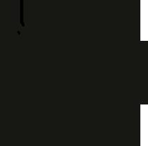 STP Telescope Logo Stamp